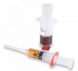 Autologes conditioniertes Plasma / ACP 1