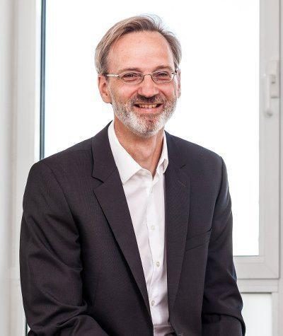 Dr. med. Oliver Schaal 1